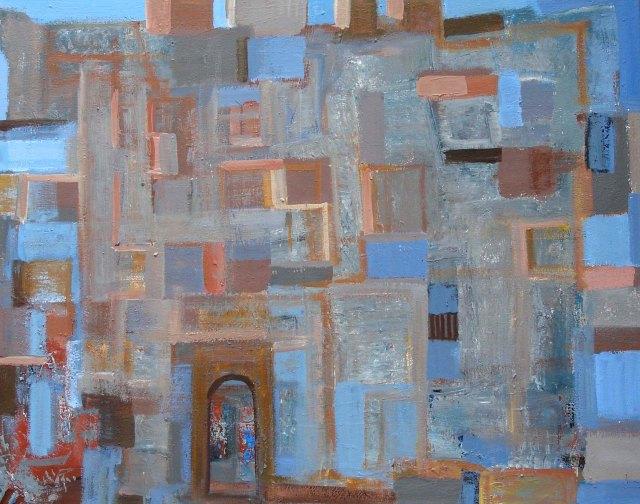 arabische Fassade 2