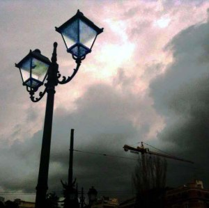 Lampe 8 Quadrat b