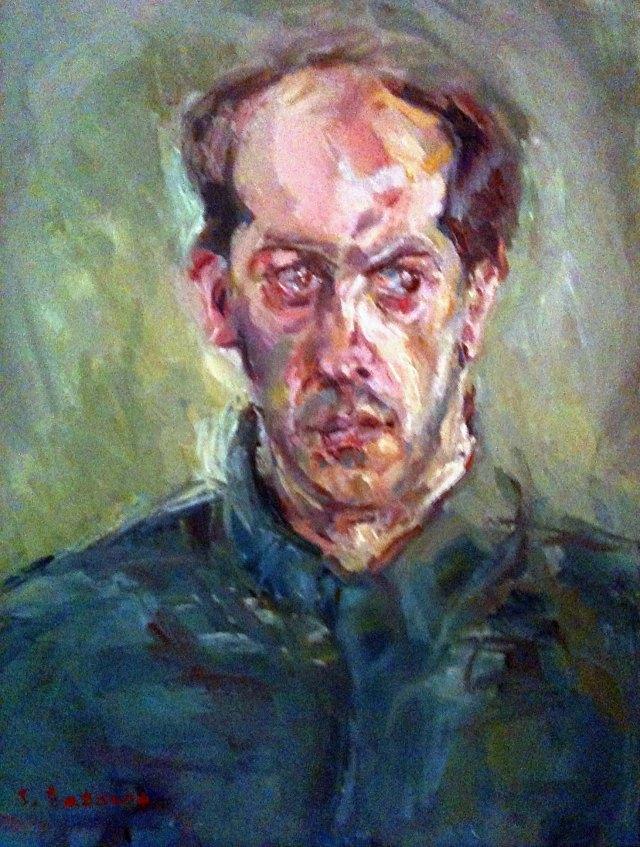 Portrait Mann (Andrea)