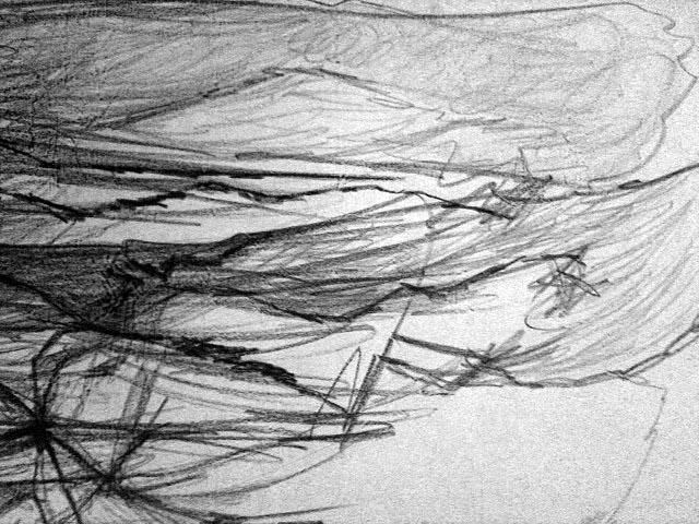 14.12.13, Zeichnung SW 2