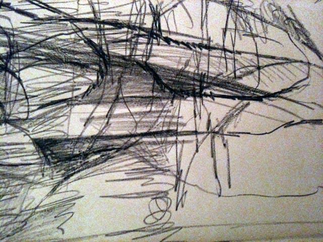14.12.13, Zeichnung SW 4