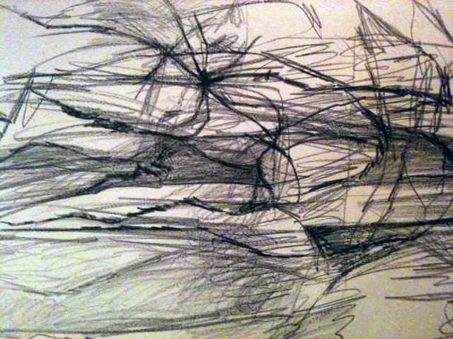 14.12.13, Zeichnung SW 5