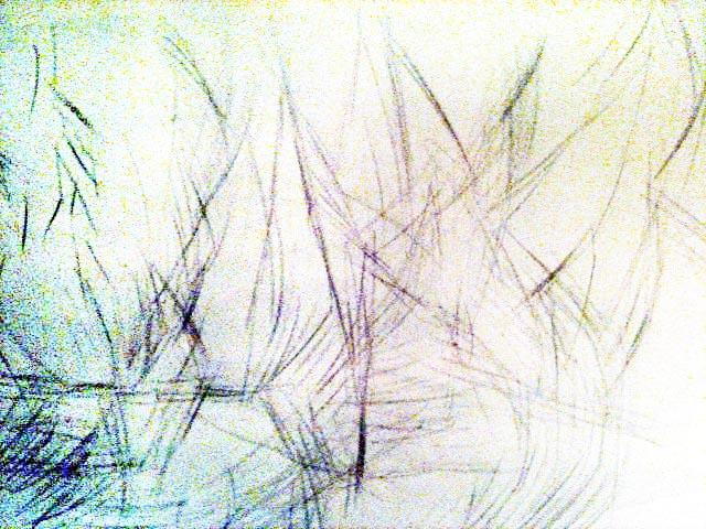 14.12.13 Zeichung in blaurot 2