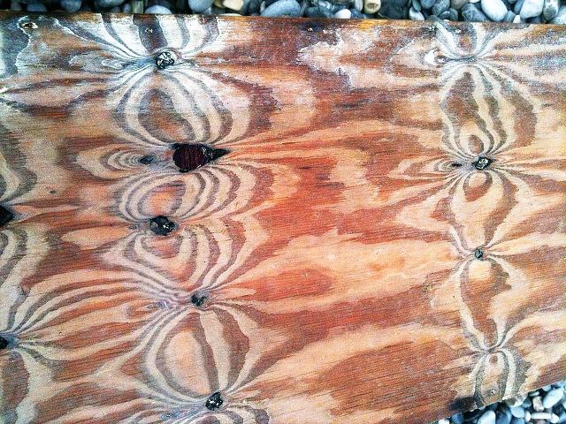 Holzplanke Sandova  6a