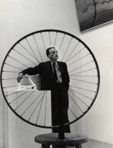 Duchamp, 1961