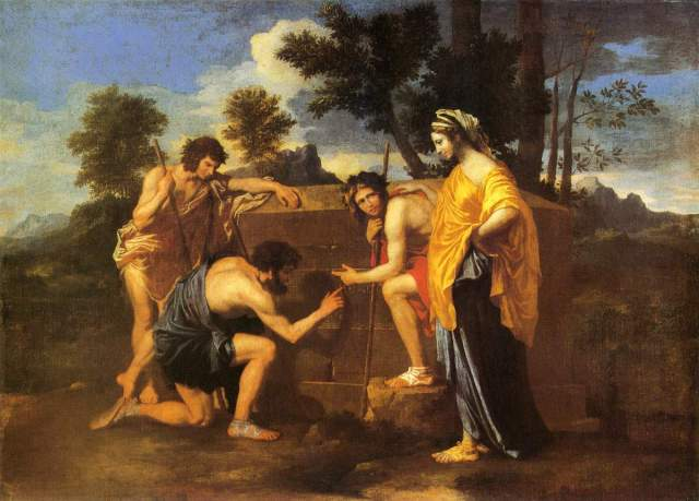 et-in-arcadia-ego-1638-9-nicolas-poussin