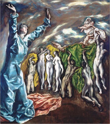 poster-die-vision-des-heiligen-johannes-1436005