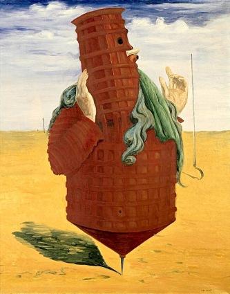 Max Ernst, Ubu Imperator