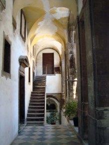 Museum im Geburtshaus Bellini