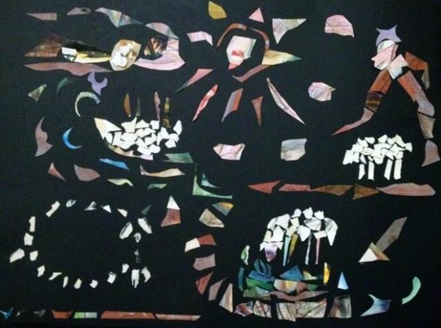 the Moonsheep (Christian Morgenstern)