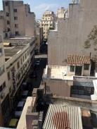 Psiri (Athener Altstadt) von oben