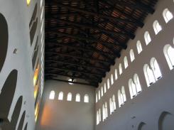 die alte Kathedrale ist eine Basilika