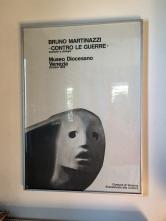 "Plakat ""Gegen den Krieg"""
