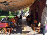 Taverne in Monastiraki