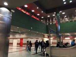 Metro Kerameikos