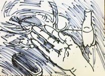 Filzstift-Zeichnung (3)
